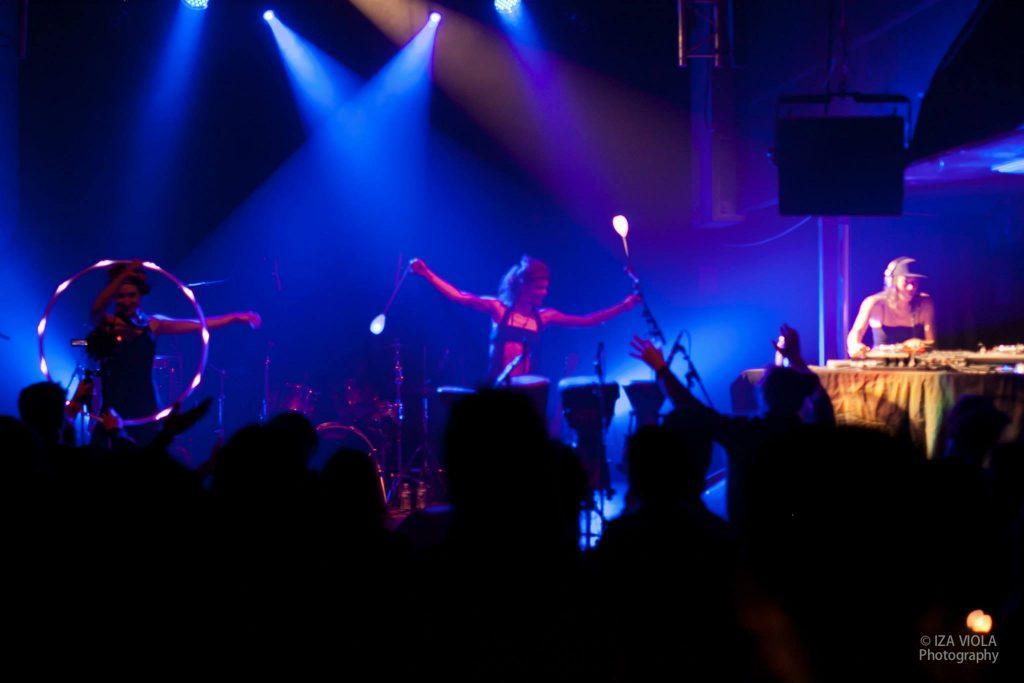 Performers DJ electroswing Balkans