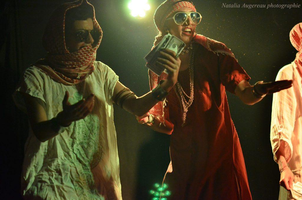 performers afghanistan dancers