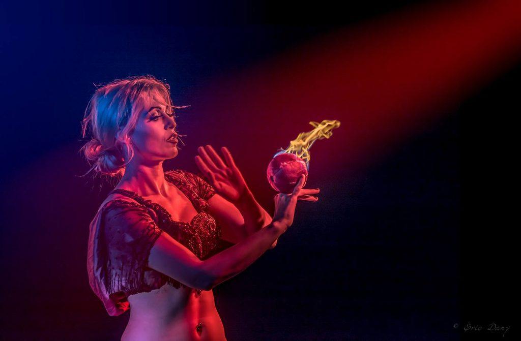 Anatolia firegodess